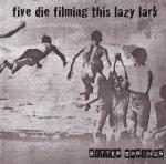 five die filming